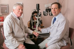 Gerstein Eye Surgery Center